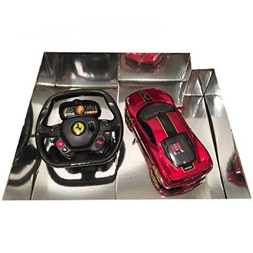 RC Rennwagen kaufen Rennwagen Bild 1: Xstreet–Ferrari Fernsteuerung 1–12*