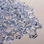 pmland-clear-acrylic-ice-rocks-crystals-gems-1-inch-length-3-lbs-bulk-bag-for-vase-filler-table-scatter-party-wedding-arts-crafts-decoration-display-idea
