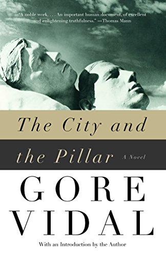 The City and the Pillar: A Novel (Vintage International) - Kindle ...