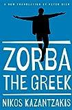 Zorba the Greek (English Edition)
