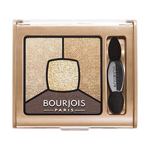 Bourjois Smoky Stories Eyeshadow 16 Gold Edition, 3.2 g