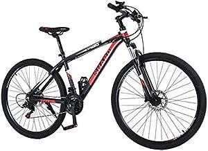 Mountain Bike Dynamics, Aluminium Frame, 21 Speed, 26 Inches
