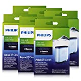 Philips CA6903/10 AquaClean Wasserfilter für Saeco Philips Automaten (6er Pack)