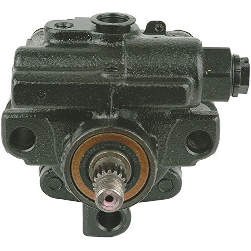 Cardone 21-5168 Remanufactured Power Steering Pump without Reservoir