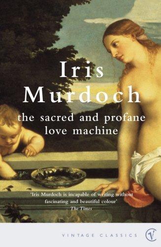 The Sacred & Profane Love Machine