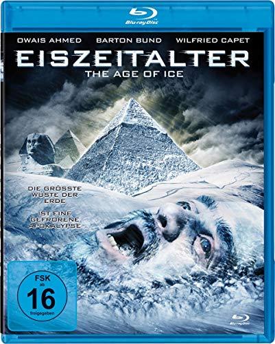 Eiszeitalter - The Age of Ice [Blu-ray]