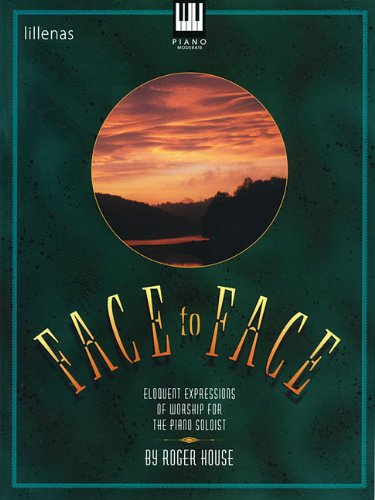 Face to Face, Keyboard Book