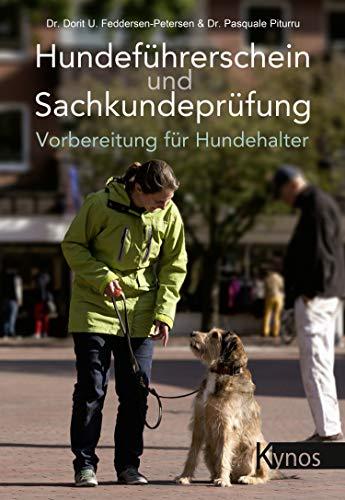 Hundeführerschein und Sachkundeprüfung: Vorbereitung für Hundehalter