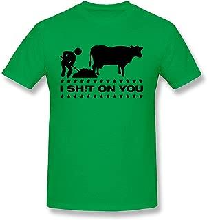Men's Shit Cow T-Shirt