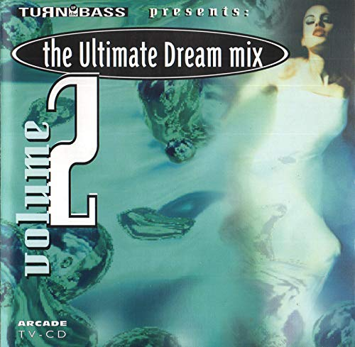 UItimate : D r e a m - M i x [Famous Melodies in Trance Dream Versions]