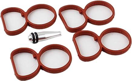 lot de 10 OPIOL QUALITY /Écrous molet/és /à faible forme DIN 467 en acier inoxydable A1 /écrous molet/és forme plate