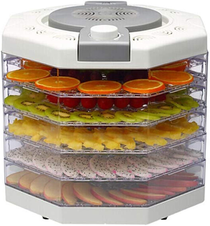 el precio más bajo 5 5 5 capas 200 W termostático 35 °C  70 °C deshidratador alimentario multifunción hogar portátil secador de frutas Maker Snack Maker Food Dehydrator  servicio de primera clase