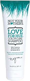 Not Your Mother's Love for Hue Color Care Shampoo, 8 Ounce