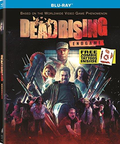 Dead Rising 2: End Game [Edizione: Stati Uniti] [Italia] [Blu-ray]