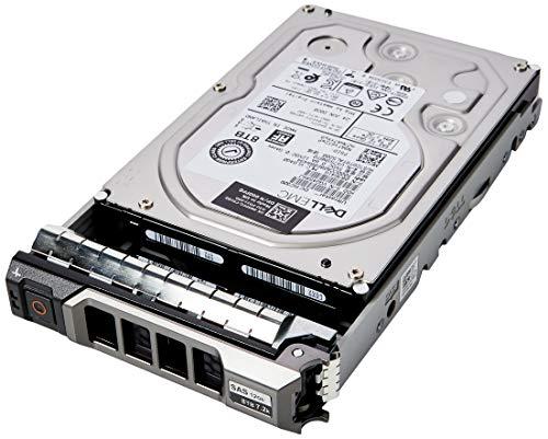 DELL - SERVER ACCESSORY HDD 8TB 7.2K RPM NLSAS
