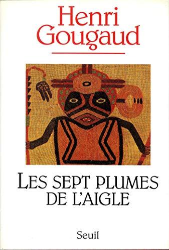 Les Sept Plumes de laigle (Cadre Rouge)