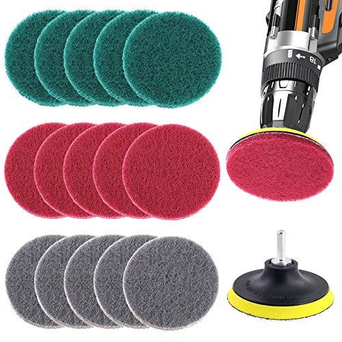 disc scrubber - 8