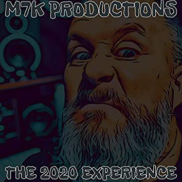 THE 2020 EXPERIENCE