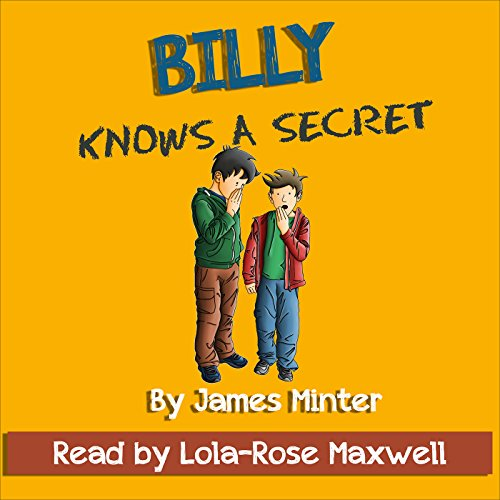 Couverture de Billy Knows a Secret