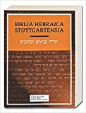 BIBLIA HEBRAICA: 5222