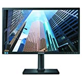 Samsung SE450 Series 21.5 inch FHD 1920x1080 Desktop Monitor for Business with DVI, VGA, VESA Mountable, 3-Year Warranty, TAA (S22E450B)