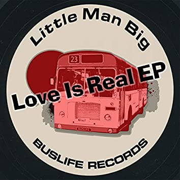 Love Is Real EP