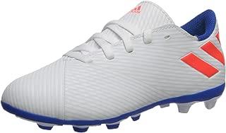 adidas Kids' Nemeziz Messi 19.4 Firm Ground J Soccer Shoe