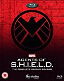Marvel's Agents Of S.H.I.E.L.D. Season 2 (Limited Edition Digipack) [Blu-ray]