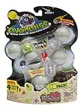 Crashlings, Series 1 Mini Figures, Dinos - 10 Pack - Random Selection