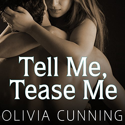 Tell Me, Tease Me cover art