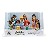 New Disney Store Animator Collection Figure Set Playset Petite Princesses Toy 3+ by Disney