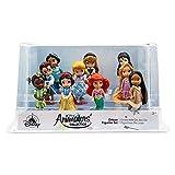 Disney - Juego de Figuras coleccionables, de pequeñas princesas, a partir de 3 años...