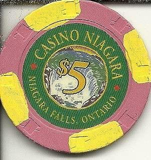 $5 casino niagara casino chip niagara falls ontario canada