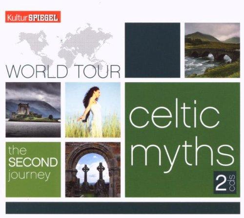 World Tour II-Celtic Myths