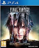 Final Fantasy XV - Edition Royale - PlayStation 4 [Importación francesa]