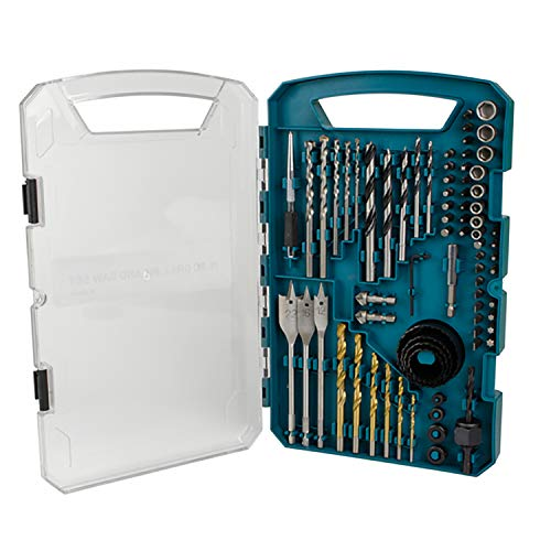 Makita P-90641 Drill Saw Set