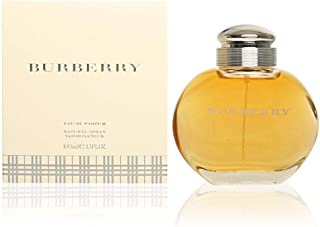 Burberry 80-90025 - Agua de perfume 50 ml