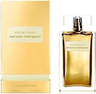 Santal Musc by Narciso Rodriguez for Women Eau de Parfum 100ml