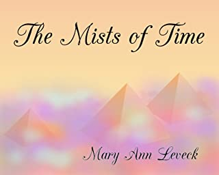 The Mists of Time (Cassie and Mekore Books Book 3)