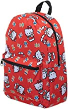 Sanrio Hello Kitty Sublimated Print Laptop Backpack