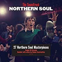 Northern Soul: The Film: Soundtrack (Single Cd) by Various Artists