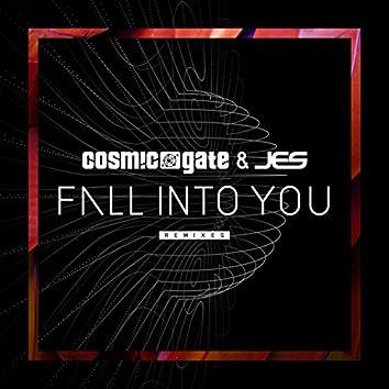 Fall Into You (Remixes)