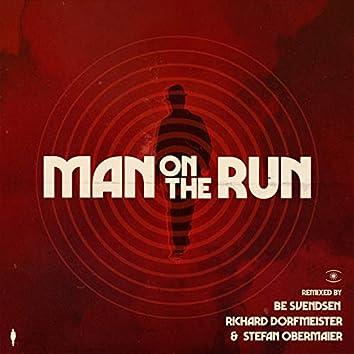 Man on the Run (Remixes)