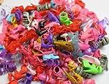Fat-CATZ Escarpins Hauts Talons Mode pour Poupée Barbie Sindy (Pas Mattel) Vêtements Robes Jouets Posté par Londres 20 Paires de Qualité