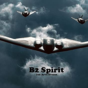 B2 Spirit