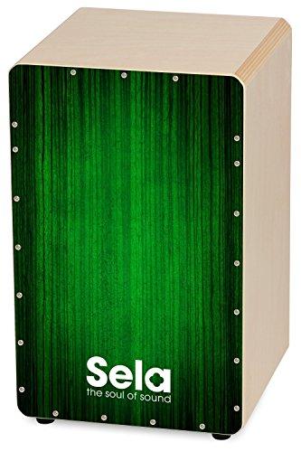 Sela -   Se 053 Varios Green