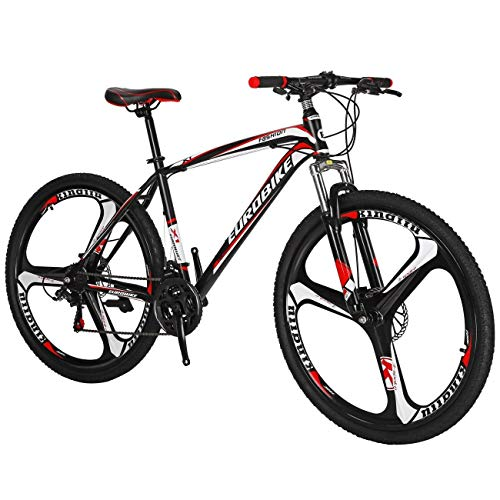 Mountain Bike 27.5 for Men and Women X1 Frame...