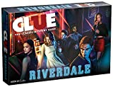 CLUE: Riverdale Board Game   Features Popular Characters and Locations from The CW TV Show Riverdale   Official Riverdale Merchandise   Artwork from Riverdale Seasons   Themed Clue Game