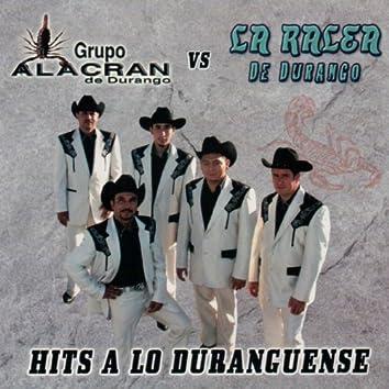 Hits a Lo Duranguense