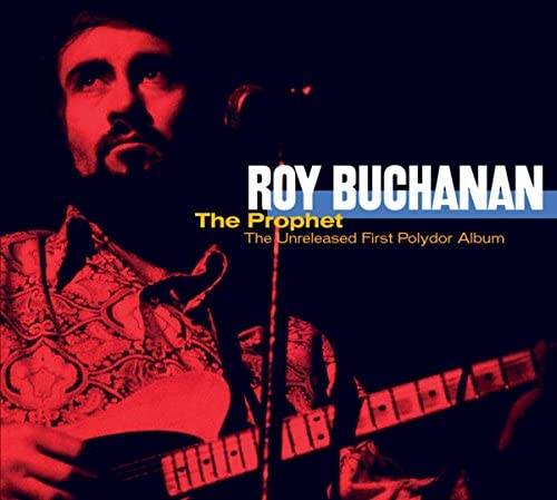 Roy Buchanan